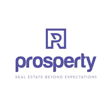 Prosperty Logo